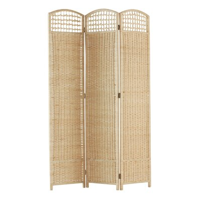 Geese 180cm x 160cm 4 Panel Room Divider