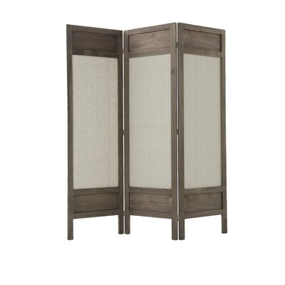 Geese 171cm x 145cm 3 Panel Room Divider