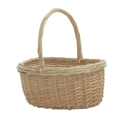 Geese Basket