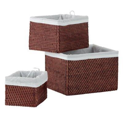 Geese Basket Set