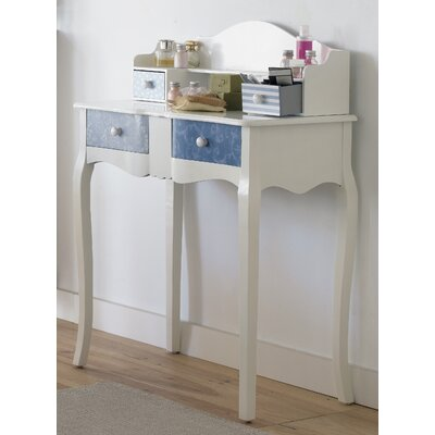 Geese 4 Drawers Dressing Table