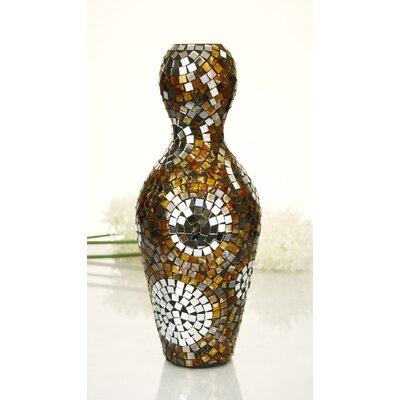 Geese Flower Vase