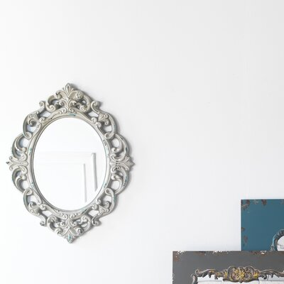 Geese Wall Mirror