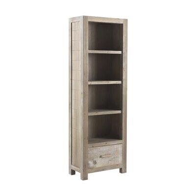 Geese Curio Display Cabinet