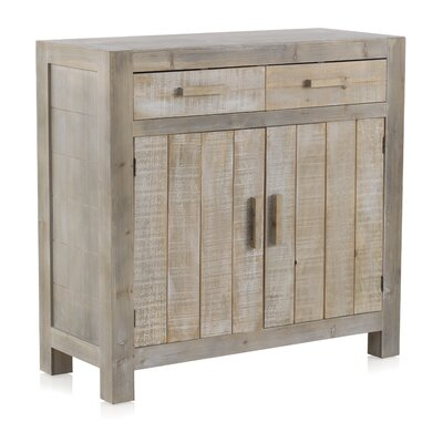 Geese 2 Doors 2 Drawers Sideboard