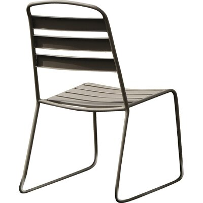 Geese Stackable Forge Chair