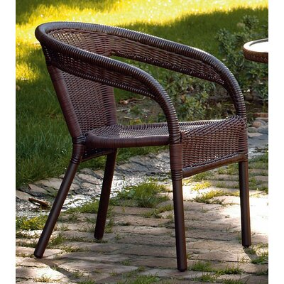 Geese Stacking Dining Arm Chair