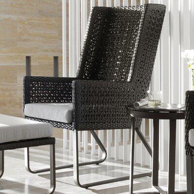 Geese Aluminium High Backrest Chair
