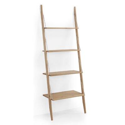 Geese Wooden Wall Shelf