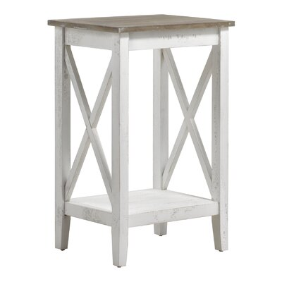Geese Side Table
