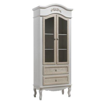 Geese Display Cabinet