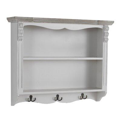 Geese Wooden Shelf