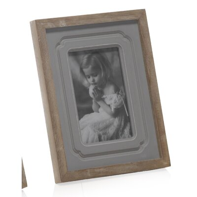 Geese Picture Frame