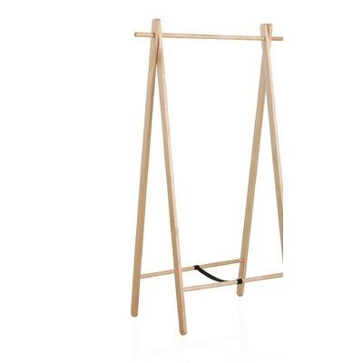 Geese Wooden Coat Rack