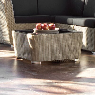 Geese Coffee Table