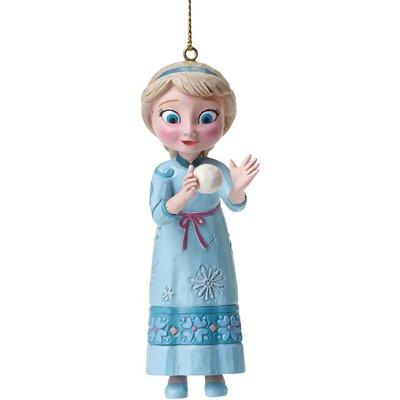 Disney Traditions Elsa Hanging Figurine