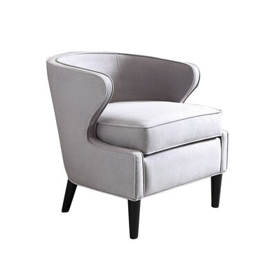 Madison Park Lucca Barrel Chair Amp Reviews Wayfair
