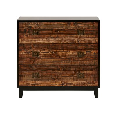 Salas Wood Accent Chest