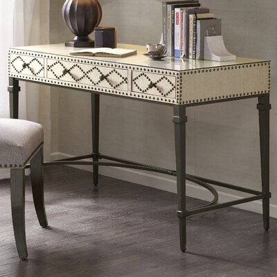 Perez Nailhead Writing Desk