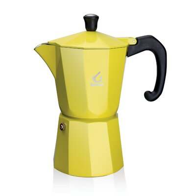 Forever Super Colour Coffee Pot