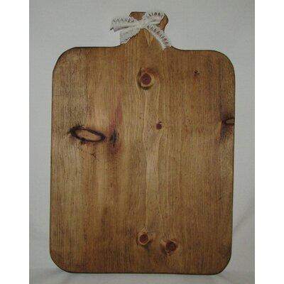 Abby Bread Board
