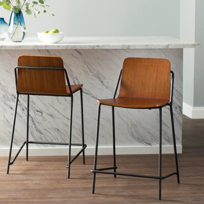 "Jake 24"" Bar Stool"