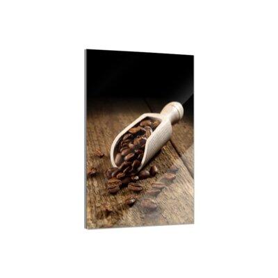 Klebefieber Kaffee Löffel Glass Art