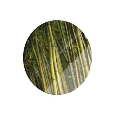 Klebefieber Bambuswald Cutting Board