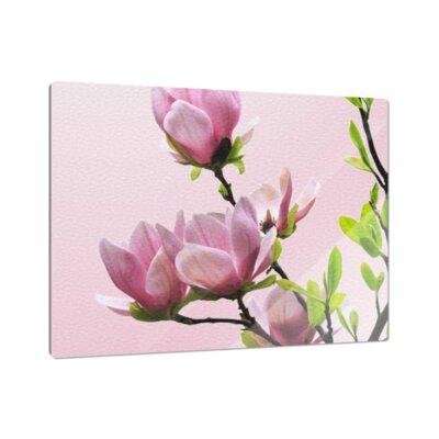 Klebefieber Magnolienzweig Cutting Board
