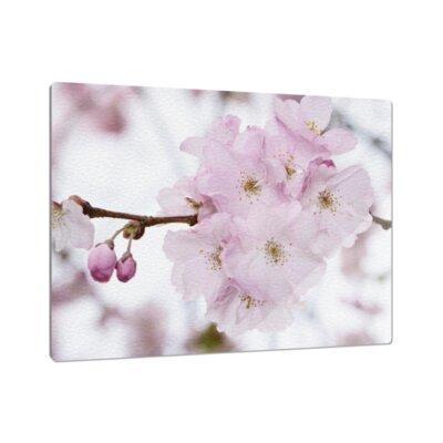 Klebefieber Mandelblüte Cutting Board