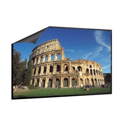 Klebefieber Colosseum Doormat