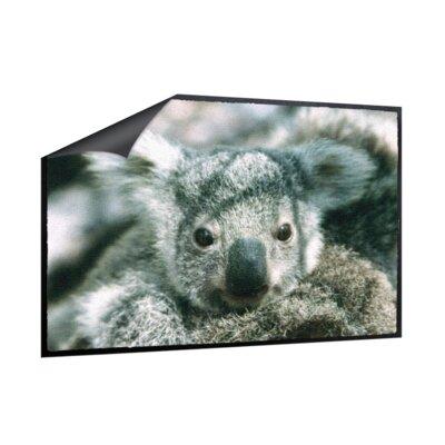 Klebefieber Koalababy Doormat