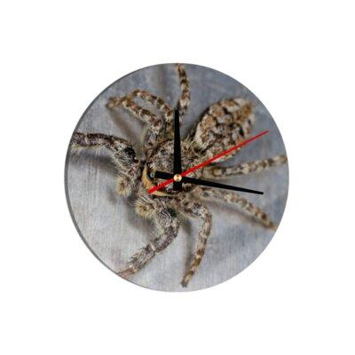 Klebefieber Lion 30cm Analogue Wall Clock
