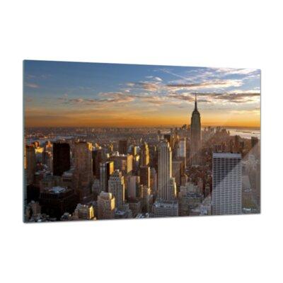 Klebefieber New York Glass Art