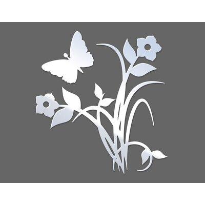 Klebefieber Schmetterlingswiese Mirror Design