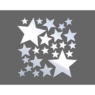 Klebefieber Viele Sterne Mirror Design