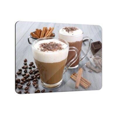 Klebefieber Heiße Schokolade Coaster Set
