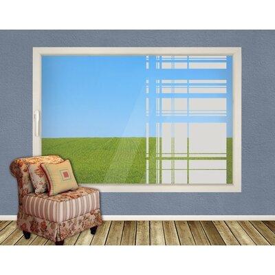 Klebefieber Streifen Window Sticker
