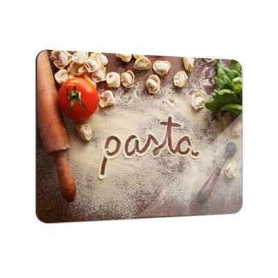 Klebefieber Pasta Italiana Coaster Set