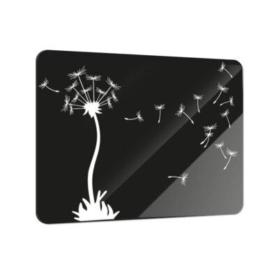 Klebefieber Pusteblume Coaster Set