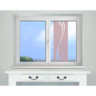 Klebefieber Luft Window Sticker