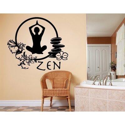 Klebefieber Zen Wall Sticker