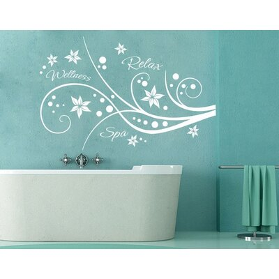 Klebefieber Relax-Zone Wall Sticker