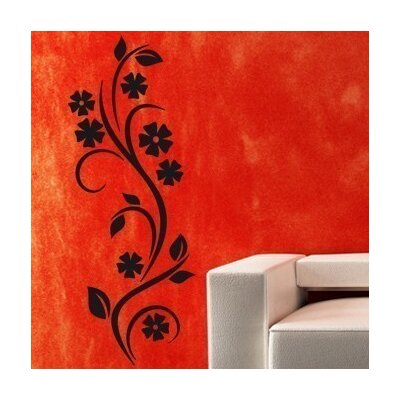 Klebefieber Flowers Wall Sticker