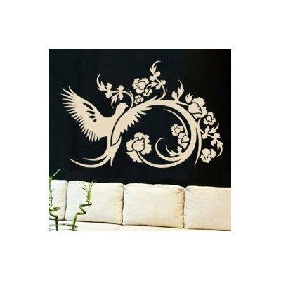 Klebefieber Flügelschlag Wall Sticker