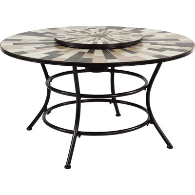GardenToHome Lucon Dining Table