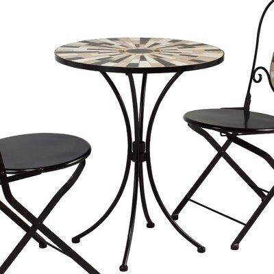 GardenToHome Bedoin Bistro Table