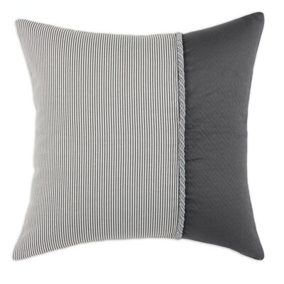 Brite Ideas Living Oxford Hyannis Vertical Twist Throw Pillow