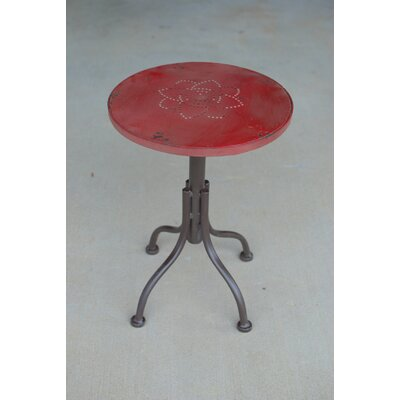 French Stool