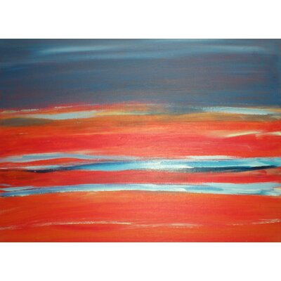 Angela Rose Gallery Landscapes And Skyscapes Art Print Wrapped on Canvas